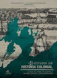 Estudos em História Colonial