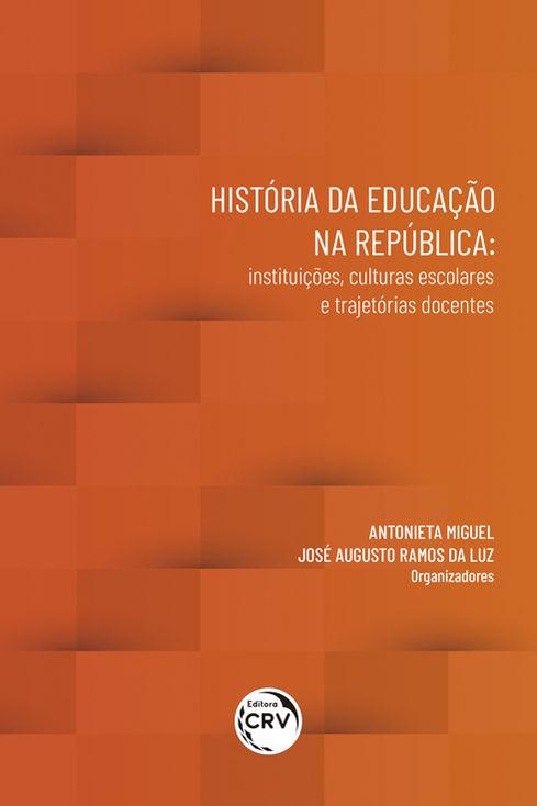 História da Educação na República